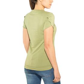 Schöffel Swakopmund T-Shirt Femme, mosstone